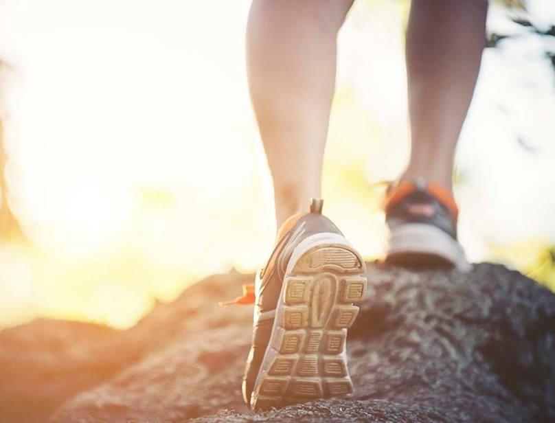 Cómo retomar la forma física tras los excesos de las vacaciones de verano