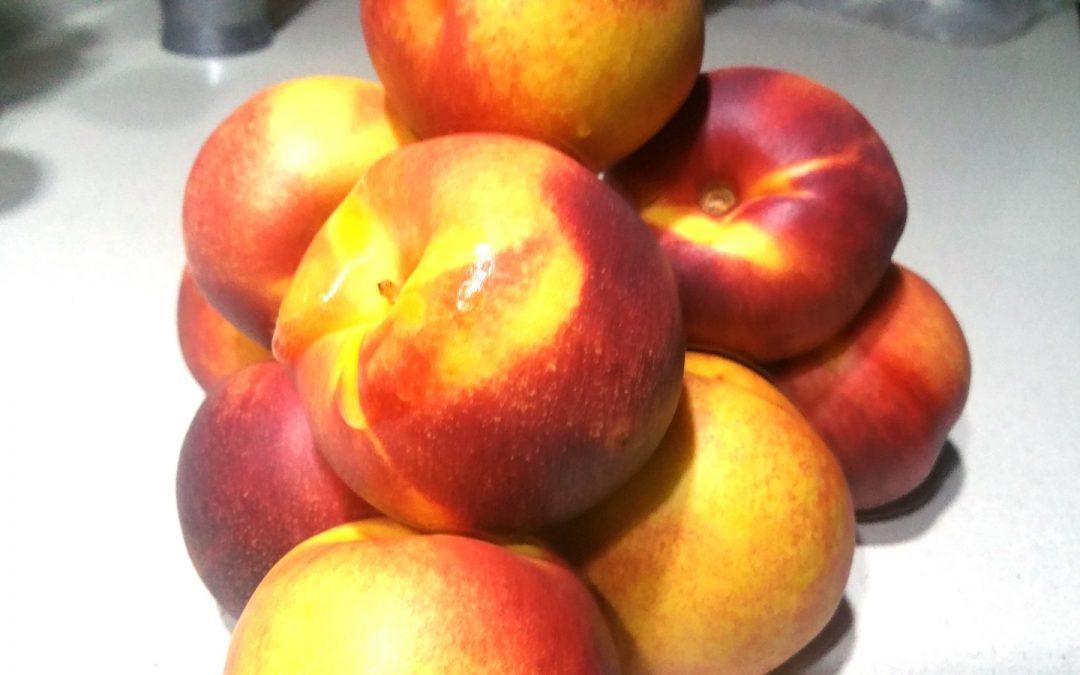 Las polémicas sobre el consumo de frutas